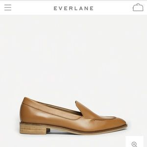 Everlane modern loafers | LIKE NEW✨